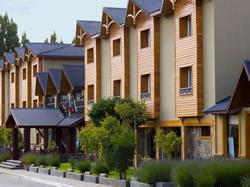 QUIJOTE HOTEL  -  EL CALAFATE - ARGENTINA Foto1